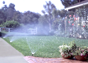 a system optimized by our Pasadena sprinkler repair team